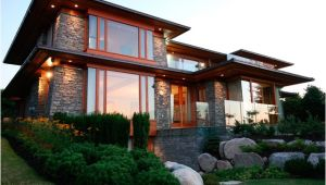 West Coast Home Plans Bc John Henshaw Architect Inc Vancouver 39 S top Custom