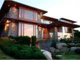 West Coast Home Plans John Henshaw Architect Inc Vancouver 39 S top Custom