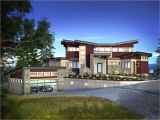 West Coast Modern Home Plans Custom Home Design Projects Step One Design