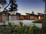 West Coast Modern Home Plans West Coast Contemporary touchstone by Keith Baker Home