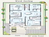 West Home Planners House Plans West Facing House Plan Fireplace House Plan West House