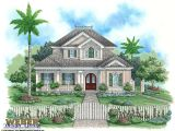 West Home Plans Key West House Plan Weber Design Group Naples Fl