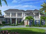 West Home Plans Naples Fl Architecture West Indies Style House Plan