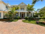 West Home Plans West Indies House Design Tropical Exterior Miami
