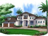 West Indies Home Plans Coastal House Plans Coastal Home Plan with West Indies