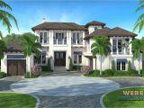West Indies Home Plans West Indies Home Plan Admiral Model Weber Design Group