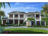 West Indies Home Plans West Indies House Plans Premier Luxury West Indies Home