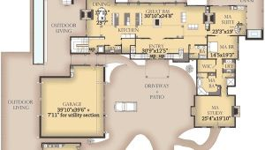Western Homes Floor Plans Beautiful Western House Plans 6 Western Style Floor Plans