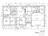 Western Homes Floor Plans Ranch House Floor Plans Western Ranch House Plans House