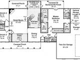 Western Homes Floor Plans Western House Plans Smalltowndjs Com