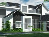 Western Style Home Plans Western Style Modern Home Kerala Home Design and Floor Plans