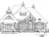 Whimsical Home Plans Whimsical House Plan On the Drawing Board 1362