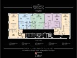 Wick Homes Floor Plans the Wick tower Nyo Property Group