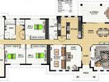 Wide Frontage House Plans Floor Plan Friday Making the Best Of Wide Frontage Land