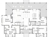 Wide Frontage House Plans Wide Block House Plans Escortsea