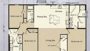 Wide Home Plans What Does Narrow Lot Modern House Plan Mean Modern