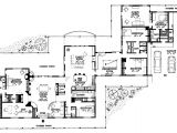 Wide Open House Plans Exceptional Wide House Plans 12 5 Bedroom Ranch House