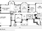 Wide Shallow Lot House Plans Shallow Lot Pleaser 89480ah Architectural Designs