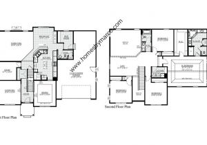 William Ryan Homes Floor Plans William Ryan Homes Jasper Floor Plan Gurus Floor