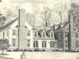 Williamsburg Style House Plans Colonial Williamsburg House Plans Wythe House Colonial