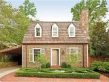 Williamsburg Style House Plans Re Create Colonial Williamsburg Style southern Living