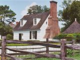 Williamsburg Style House Plans Small Colonial House Plans Colonial Williamsburg Style