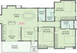Windsor Homes Floor Plans Icon Windsor Homes In Baner Pune Price Location Map