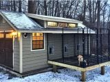 Winter Dog House Plans Diy Cold Weather Dog House What to Know