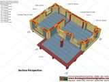 Winter Dog House Plans Home Garden Plans Dh303 Dog House Plans Dog House