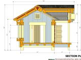 Winter Dog House Plans Surprising Winter Dog House Plans Gallery Best