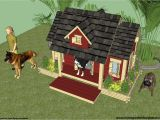 Winter Dog House Plans Winter Dog House Plans
