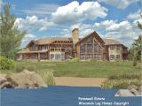 Wisconsin Home Builders Plans Wisconsin Log Homes Floor Plans Unique Rose Wild Estate Ii
