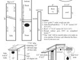 Wood Duck Bird House Plans Elegant Wood Duck Bird House Plans New Home Plans Design