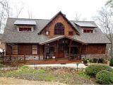 Wood Frame Home Plans Camp Stone Traditional Exterior atlanta by Max