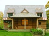 Wood Home Plans Wooden House Designs Homesfeed