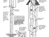 Wooden Bat House Plans Rocket Box Bat House Awesome Permaculture