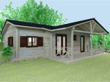 Wooden Home Plans Wooden House 3d Elevation Cabin House Plans and Design