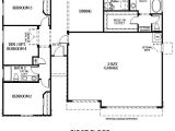 Woodside Homes Floor Plans ashurst Model 3 Bedroom 2 Bath New Home In Stockton Ca