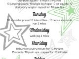 Work Out Plan at Home Workouts Slim Sanity