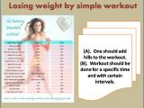 Work Out Plans at Home to Lose Weight How to Use the Treadmill to Lose Weight Fast Khelmart