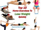 Work Out Plans at Home to Lose Weight Tips to Follow while Exercising for Weight Loss the