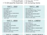 Work Out Plans for Beginners at Home whether It S Six Pack Abs Gain Muscle or Weight Loss