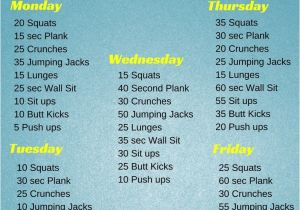 Work Out Plans for Home 12 Week No Gym Home Workout Plans Military Diet