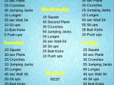 Work Out Plans for Home Fitness Plan for 60 Year Old Woman Archives Work Out