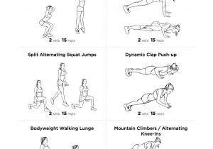 Work Out Plans for Home Unique Work Out Plans for Women at Home 6 Women Full Body