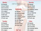 Work Out Plans for Home Work Out Plans at Home Best Of the 25 Best 3 Month Workout