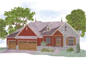 Www Eplans Com House Plans Eplans Country House Plan Endless European Charm 4416