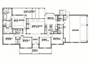 Www Eplans Com House Plans Texas Ranch House Plans Beautiful Eplans Ranch House Plan
