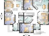 Www Family Home Plans Com Multi Family House Plan Multi Family Home Plans House