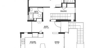 Www House Design Plan Com Modern Style House Plan 2 Beds 2 50 Baths 1953 Sq Ft